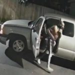 Suspect Houston Crime Stoppers